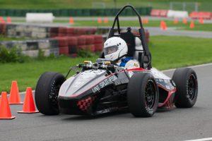 Formula Student Netherlands 2017