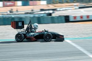 Formula Student Italy 2018